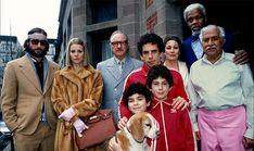 """Résultat de recherche d'images pour """"La Famille Tenenbaum 2001"""""""