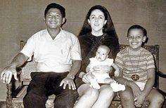 Legacy of the President's Mother: UH alumna Ann Dunham built ...
