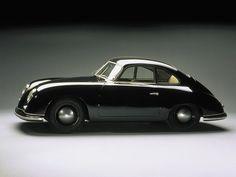 Porsche 356…