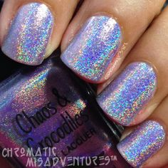 Chaos and Crocodiles Decoy #cmp381 #holidaymani #nailblogger Download #beautyapp - bellashoot to see more!