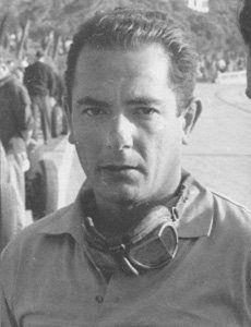 Jean Behra (F)