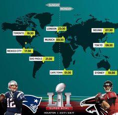 Super Bowl 51, sfida stellare tra i miglior quarterback della lega