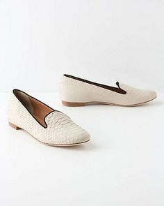 vesta loafers - SO would love a pair of these