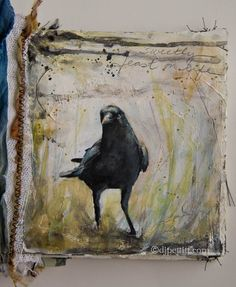 Crow10 dj pettitt gentle whispering hues