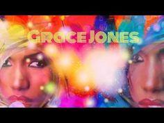 Grace Jones-Slave to the rythm-Nebulosis remix by Teknojames (techno remix)