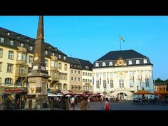 Bonn – Bundeshaus, Beethoven und Bönnsch – Luxusreiseblog ReiseWorld