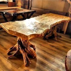 The Most Captivating Manifestations Of Driftwood Furniture That Will Win Your Heart - DIY Aspects