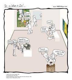 It Is What It Is! — mnartists.blog — Walker Art Center