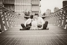 E-session by Denise Lin Photography