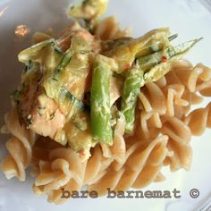 bare barnemat: En glad laks Baby Food Recipes, Cabbage, Vegetables, Ethnic Recipes, Recipes For Baby Food, Veggies, Vegetable Recipes, Cabbages, Collard Greens