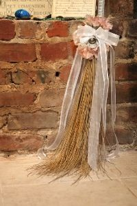 Wedding Broom