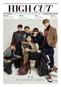 2016年下半期の期待作「花郎(ファラン)」のメインキャスト6人がファッショングラビアを披露した。青春時代劇「花郎」で共演するパク・ソジュン、ZE:A ヒョンシク、SHINee ミンホ、防弾少年団… - 韓流・韓国芸能ニュースはKstyle