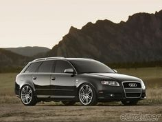 Check out this AWESOME feature in Eurotuner Magazine! Our head service advisor's 2007 Audi Avant is featured and Ryan's car is all about performance and power! Audi A4 2008, Audi A4 B7, Audi Audi, Lamborghini, Audi Sports Car, Porsche, Nissan Patrol, Suv Cars, Bmw