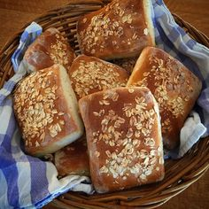 Bread Recipes, Soup Recipes, Dessert Recipes, Cooking Recipes, Yummy Food, Tasty, Our Daily Bread, Cakes And More, Diet Tips