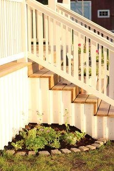 Goa, Entrance, Stairs, Garden, Outdoor Decor, Plants, Inspiration, Home Decor, House Ideas