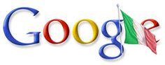 Google Doodle: Republic Day Italy 2007