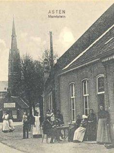 Asten, Asten | E-cards | RHCe - Regionaal Historisch Centrum Eindhoven