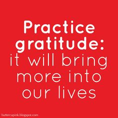 Practice gratitude: it will bring more into our lives. Gratitude makes sense of our past...brings peace for today & creates a vision for tomorrow. Thank you Lord for all You have provided & for all the Blessing You still have to give to me. I accept Your Love & Blessings with a grateful heart & a giving spirit. #thankyouLord #jevel #jevelinc