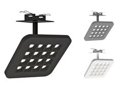 Downlighting interior LED lighting products - Creative Lighting Solutions