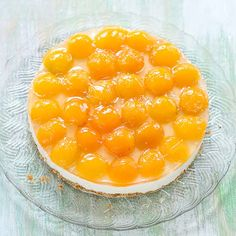 Aprikoositorttu - Reseptejä