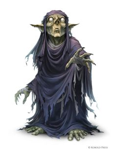 Chaos Spawn Goblin by WillOBrien Fantasy Races, Fantasy Rpg, Medieval Fantasy, Dark Fantasy, Fantasy Monster, Monster Art, Dnd Characters, Fantasy Characters, Monsters Rpg