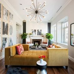 Exclusive: Tour Jessica Alba's Gorgeous Guest House | DomaineHome.com