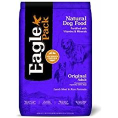 Eagle Pack Natural Pet Food, Original Adult Lamb Meal and Rice Formula for Dogs, Bag You could find more details by visiting the image link. (This is an affiliate link and I receive a commission for the sales) Natural Pet Food, Natural Dog Treats, Best Dog Food, Dry Dog Food, Old Mother Hubbard, Dog Food Container, Online Pet Store, Easy Animals, Food Pack