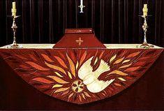 pentecostes vigilia