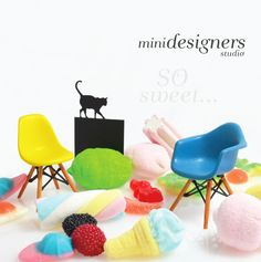 SO SWEET by minidesigners studio