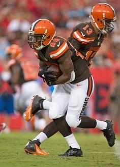 RB Duke Johnson Jr.