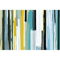Shop for Maxwell Dickson 'Ocean' Abstract Canvas Art. Get free delivery at Overstock.com - Your Online Art Gallery Destination! Get…