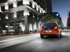 Toyota Aygo - www. Toyota Aygo, Small Cars, New And Used Cars, Interior And Exterior, Picture Video, Urban, Vehicles, Model, Pictures