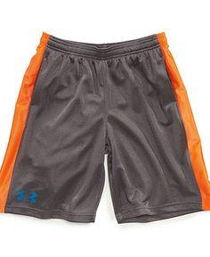 Under Armour Kids Shorts, Boys Ultimate Shorts - Kids Boys 8-20 - Macys