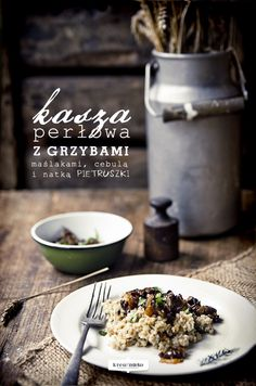 Cookery  // Food // // krewimleko // // babeczki z czekoladą Food Photography Styling, Food Styling, Photography Ideas, Edible Arrangements, Polish Recipes, Culinary Arts, Food Design, Food Art, Food Inspiration