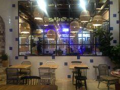 restaurante El Atlántico Madrid
