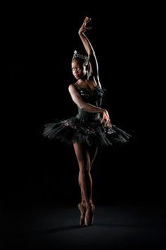 Michaela DePrince - beautiful dancer