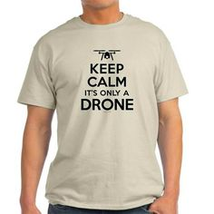 Gotta have this cool Keep Calm Drone. Purchase it here http://www.albanyretro.com/keep-calm-drone-2/