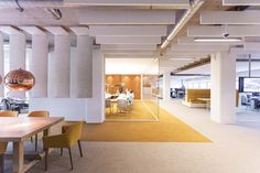 ZENBER interieur I architectuur BNI (Project) - Wigo4it - PhotoID