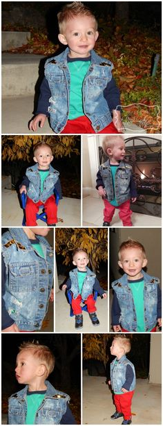 Check out this adorable vest from Curly Q's Counter!!  Enter to win $25 to this Etsy shop on Real Moms Real Views