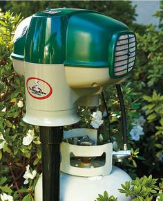 Keep your parties pest-free with the Patriot Mosquito Magnet Insect Trap; an effective pest elimination system that will help enhance your outdoor parties.