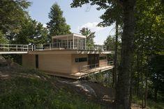 Le Grand Plateau / Atelier Pierre Thibault