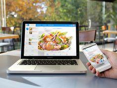 Z DanOn możesz teraz łatwiej planować posiłki dzięki inteligentnym propozycjom, układać listy zakupów i korzystać z rabatów przez cały rok!