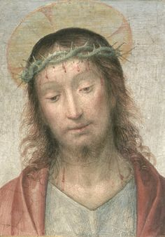 'Ecce Homo ' by Fra Bartolommeo on artflakes.com as poster or art print $18.48