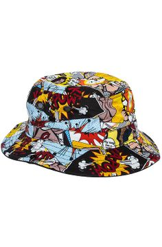bucket hat | Tumblr