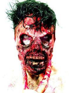 Zombie Costume Makeup available at www.JaneDoeFX.com - handmade and shipped to you from a real special fx makeup artist ! Jane Doe Makeup  #zombiecostume #zombiemakeup #walkingdead #zombiemakeup #zombie #scarycostume #halloween2017  #halloweenmakeup #halloweencostumes #costumeideas #costume #makeupartist #halloweenmakeup #halloweenmakeupideas