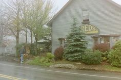 Beech Mtn, North Carolina - you have to stop at Fred's General Store!