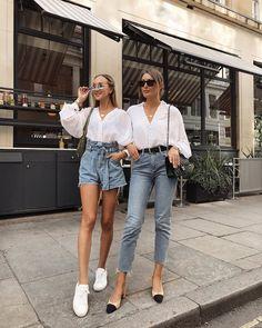 Fashion Tips Outfits .Fashion Tips Outfits Style Outfits, Mode Outfits, Urban Outfits, Trendy Outfits, Summer Outfits, Fashion Outfits, Fashion Clothes, Fashion Pics, Hijab Fashion
