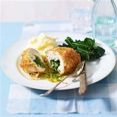 Chicken kiev recipe. Master this classic chicken kiev recipe with our foolproof guide.