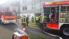 nice Alsdorf: Feuer SOS – Menschenleben in Gefahr