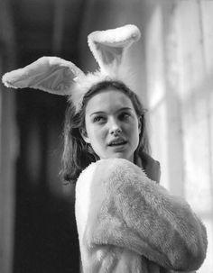 dailynatalieportman: Natalie Portman for Bruce... |